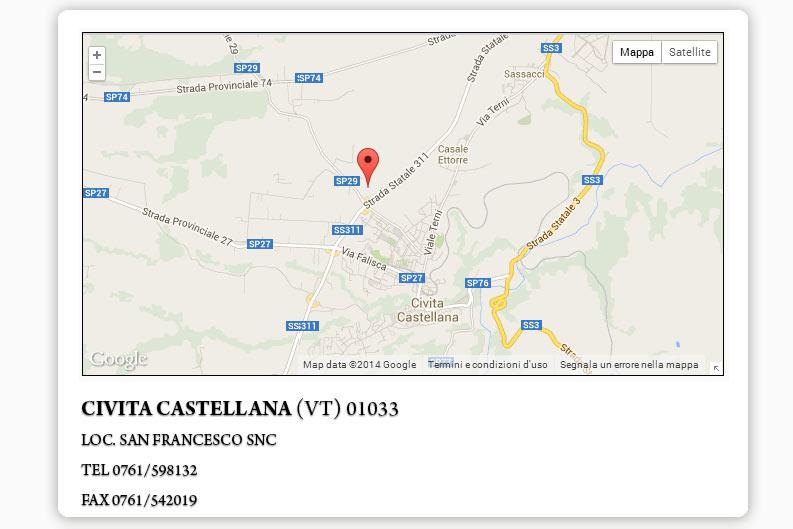 mappa_civita